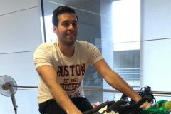 24h Spinning Marathon 2020
