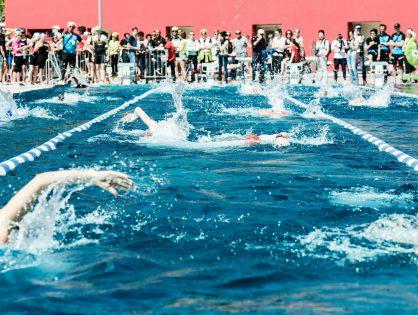 5. TRI-X Triathlon
