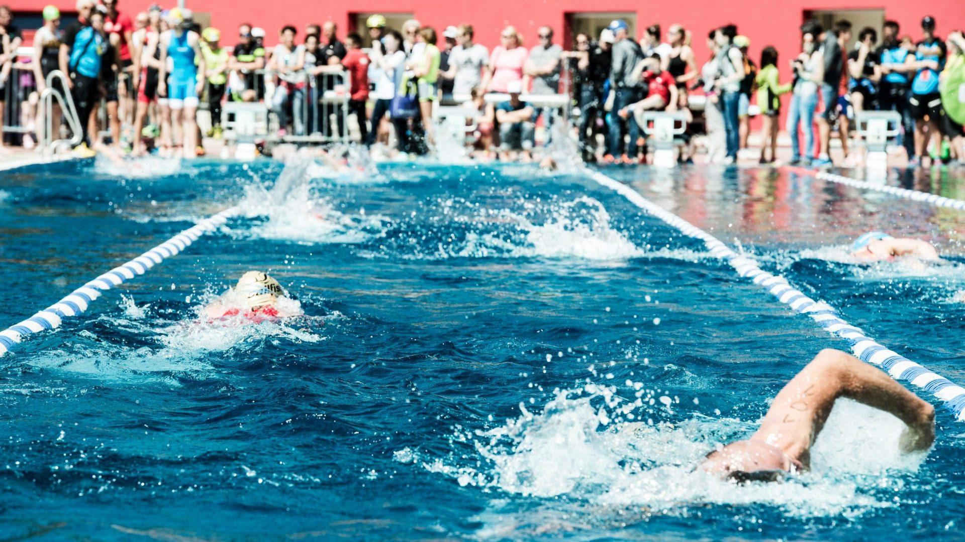 ABGESAGT - Tri-X Supersprint Triathlon