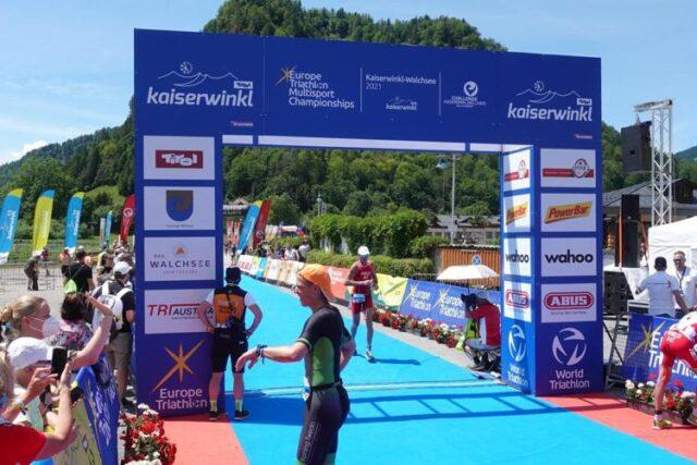 Challenge Walchsee am 26. & 27.06.2021